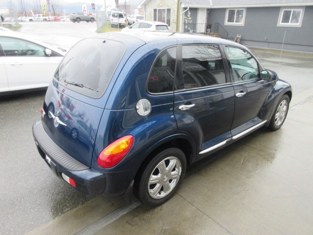 2003-Chrysler-PT Cruiser