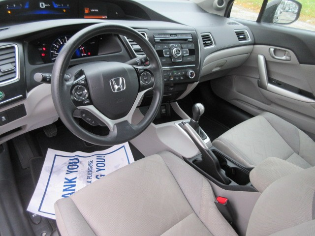 2013-Honda-Civic Coupe