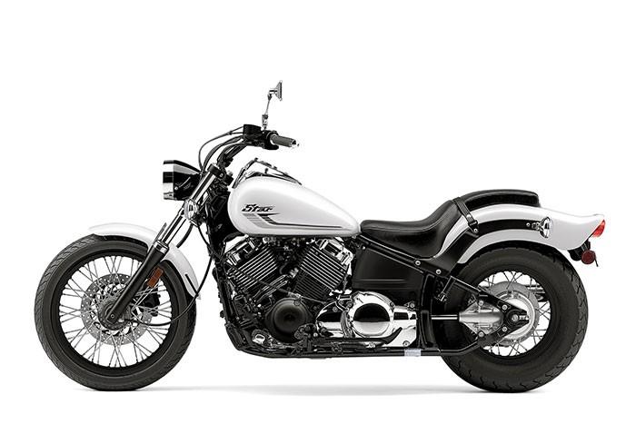 2016-Yamaha-V-Star 650 Custom