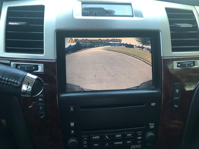 2007-Cadillac-Escalade EXT