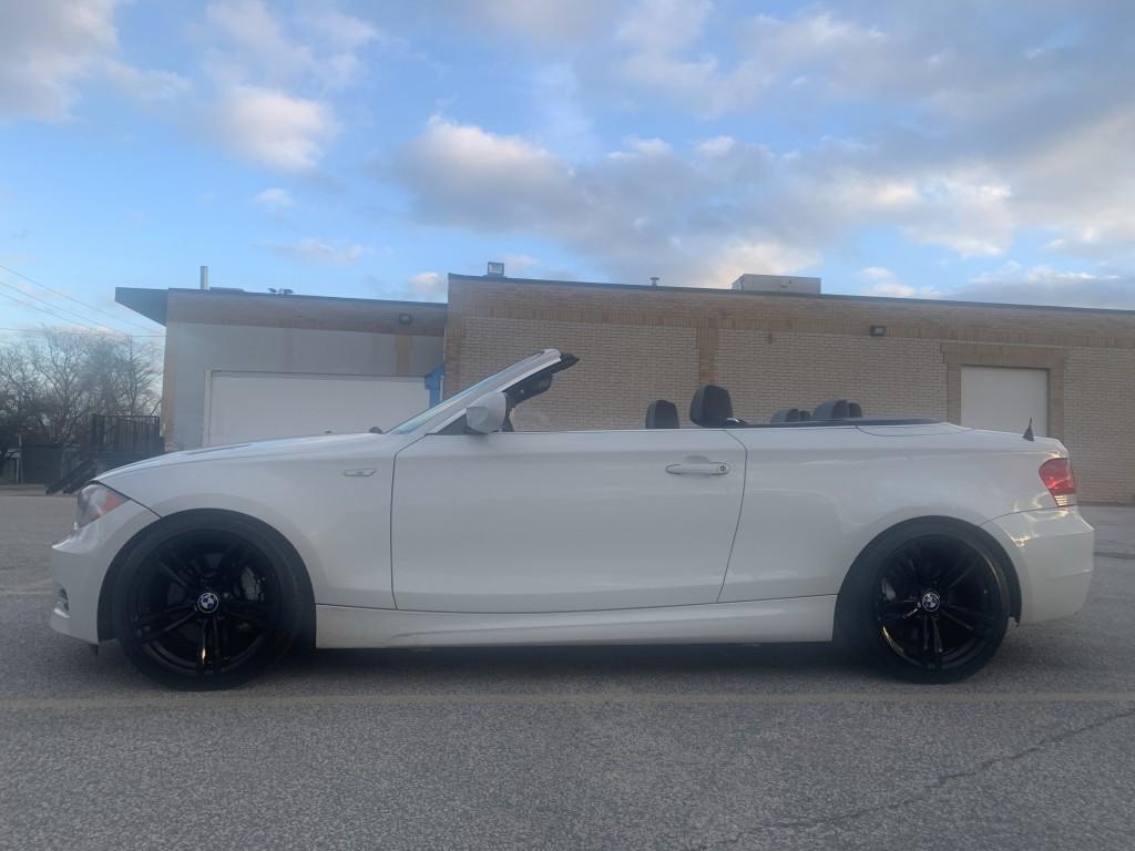 2011-BMW-1 Series