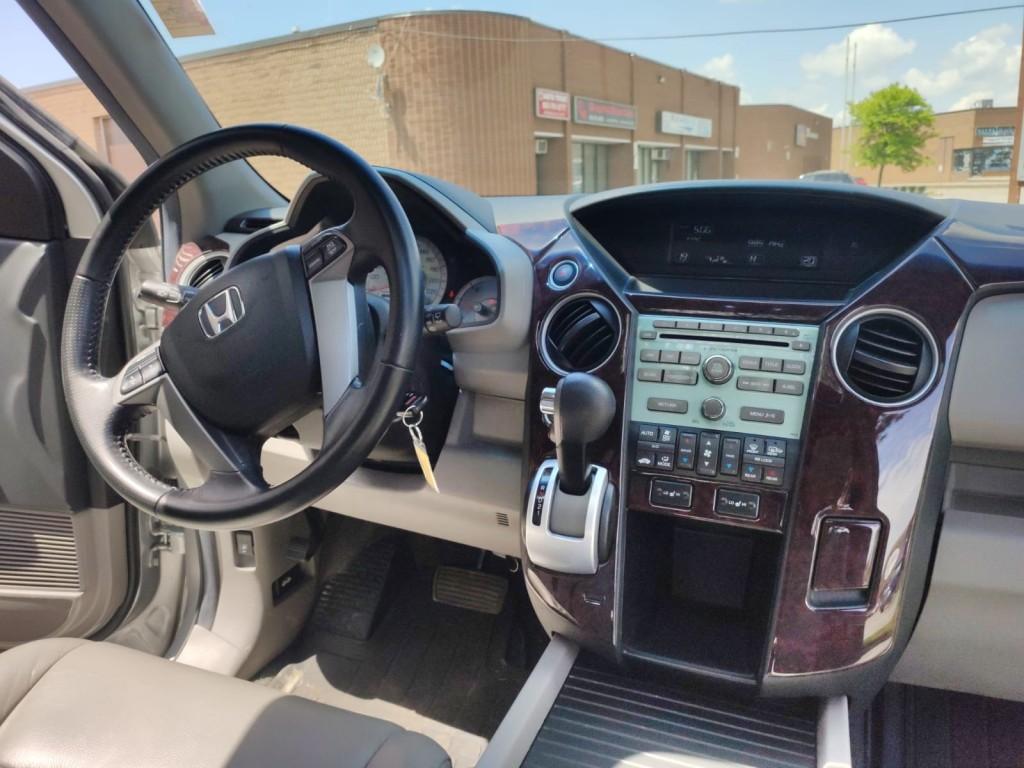 2011-Honda-Pilot