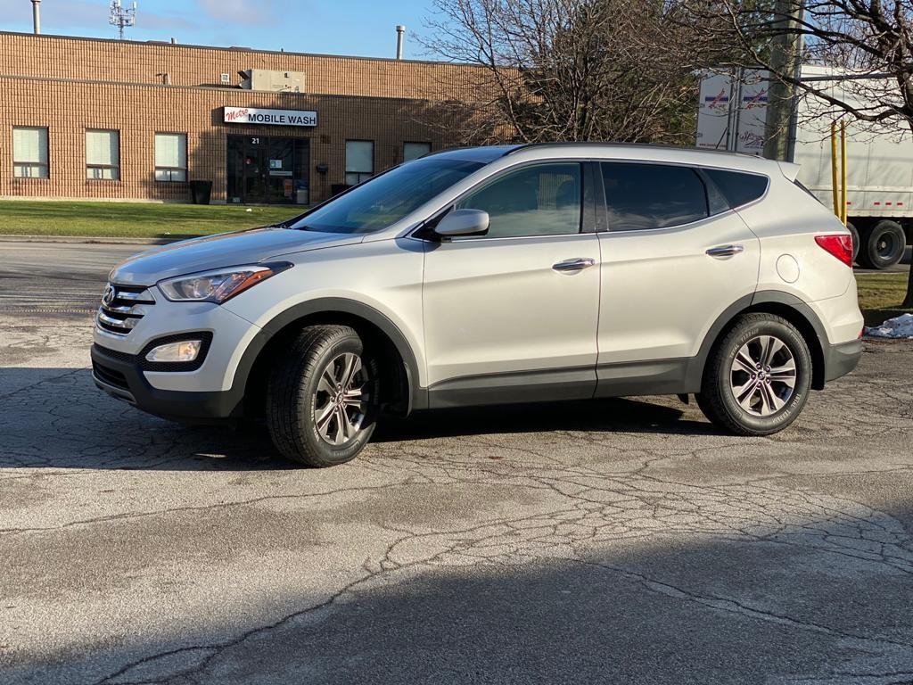 2013-Hyundai-Santa Fe Sport