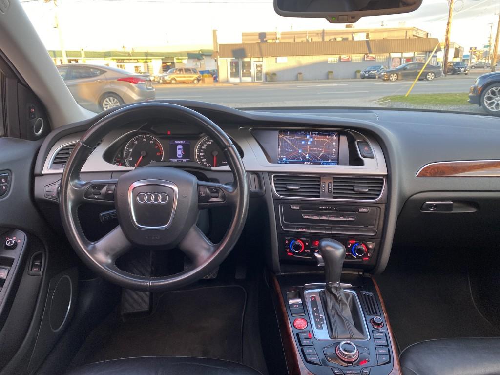 2009-Audi-A4
