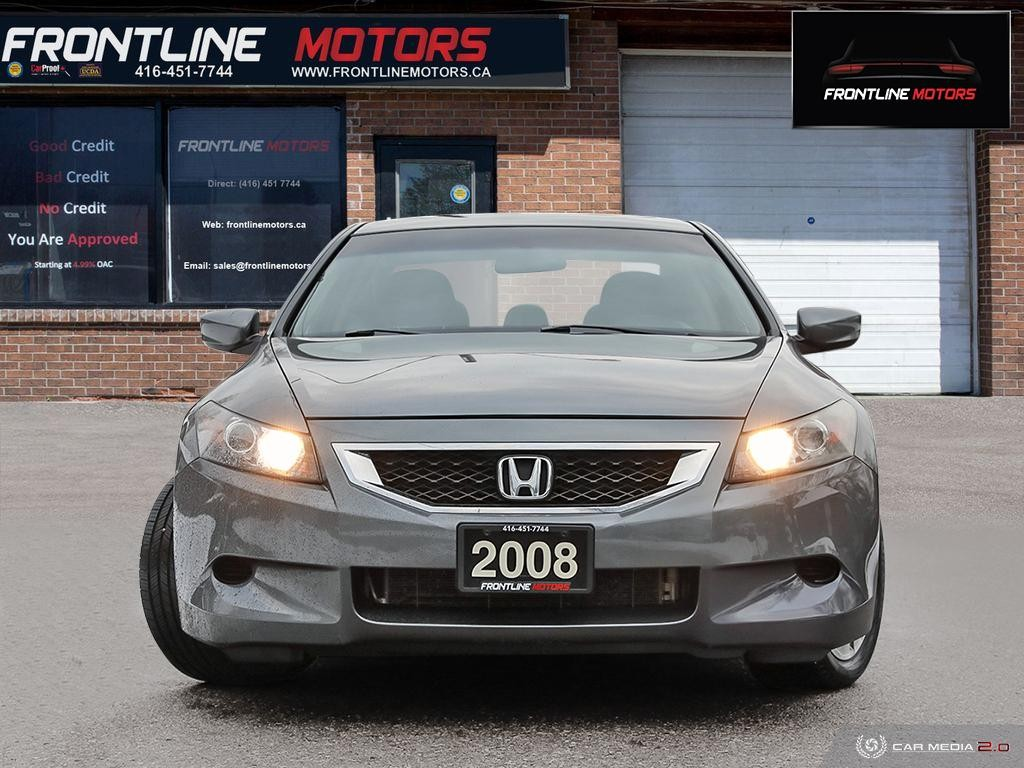 2008-Honda-Accord Coupe