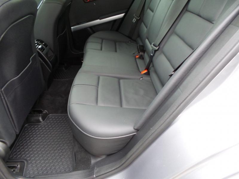 2010-Mercedes-Benz-GLK350 4MATIC