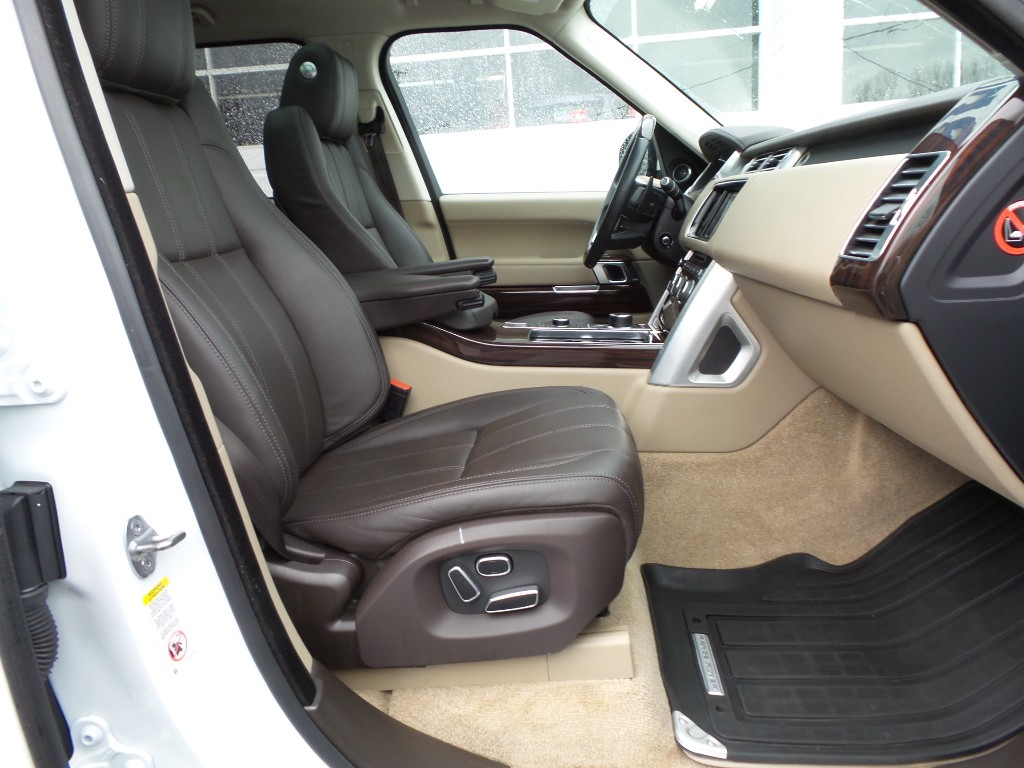 2015-Land Rover-Range Rover