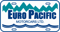 Euro Pacific Motorcars