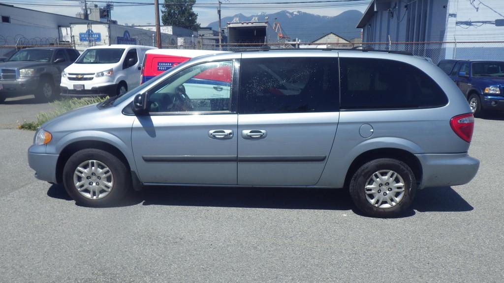 2006-Dodge-Grand Caravan