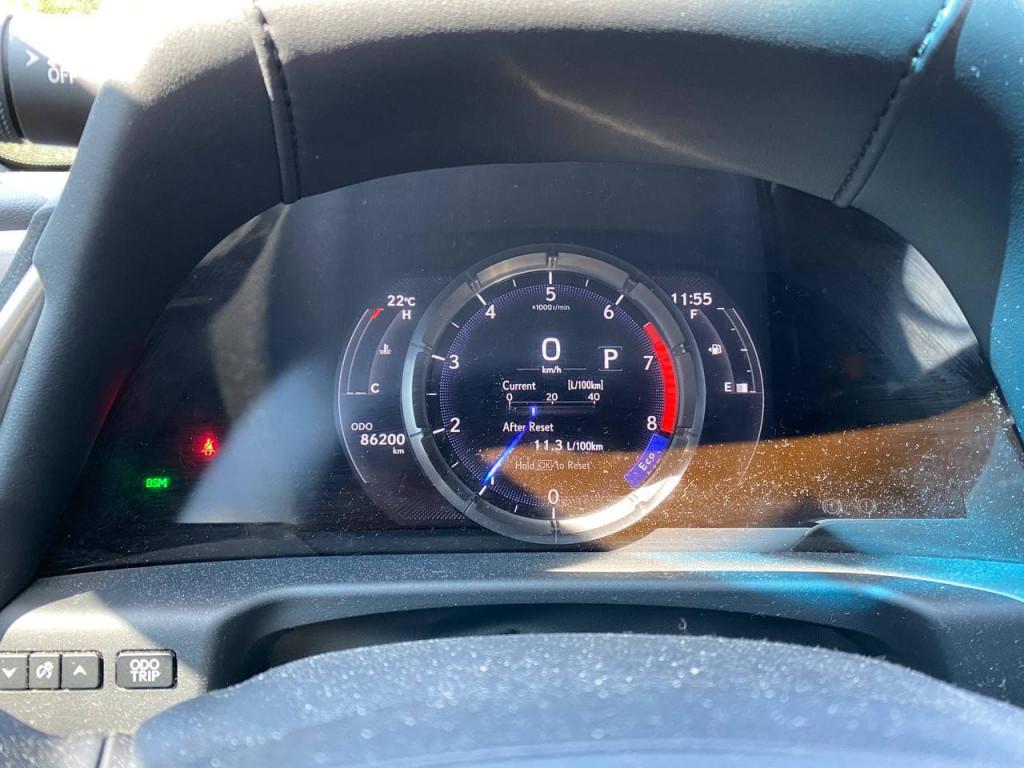 2019-Lexus-ES 350