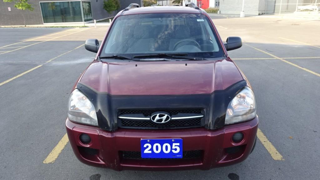 2005-Hyundai-Tucson