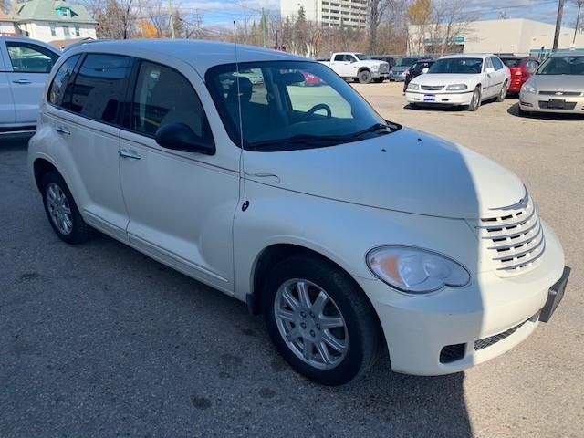 2007-Chrysler-PT Cruiser
