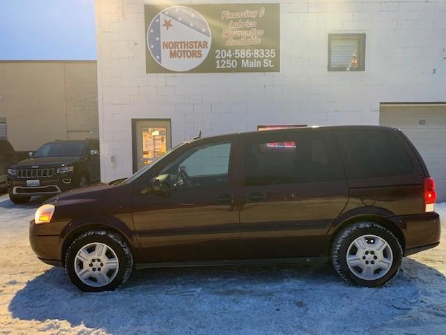 2007-Chevrolet-Uplander