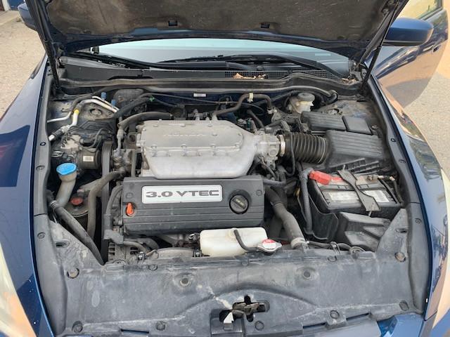 2003-Honda-Accord Coupe