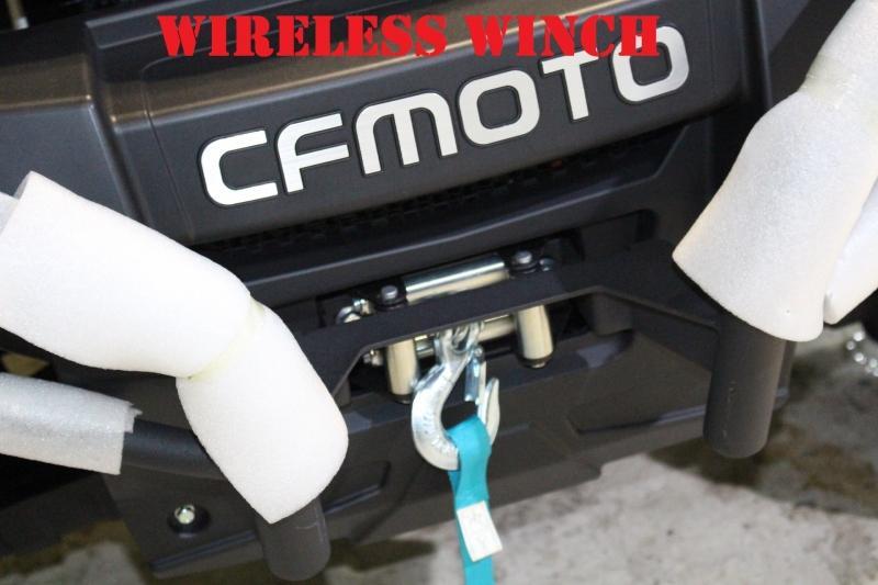 2020-CFMOTO-UForce 500