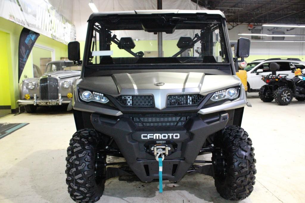 2021-CFMOTO-UForce 1000