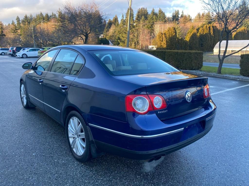2006-Volkswagen-Passat
