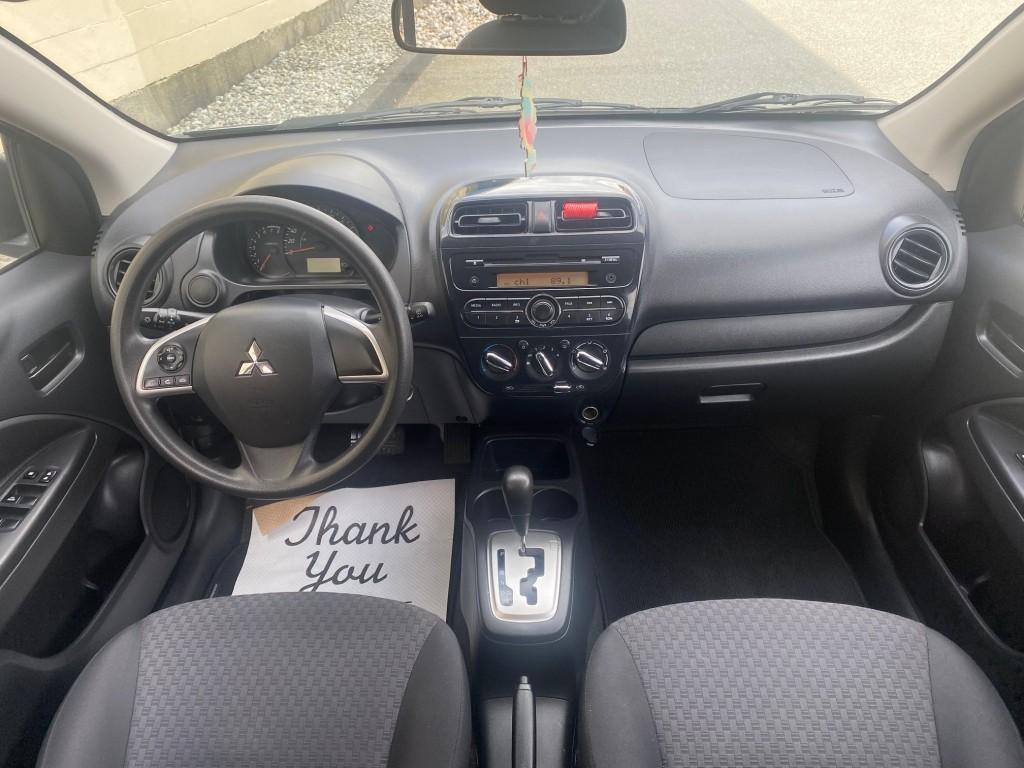 2017-Mitsubishi-Mirage