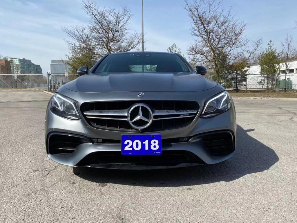2018-Mercedes-Benz-E63 AMG