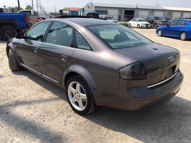 2001-Audi-A6