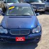 2007-Mercedes-Benz-C-Class