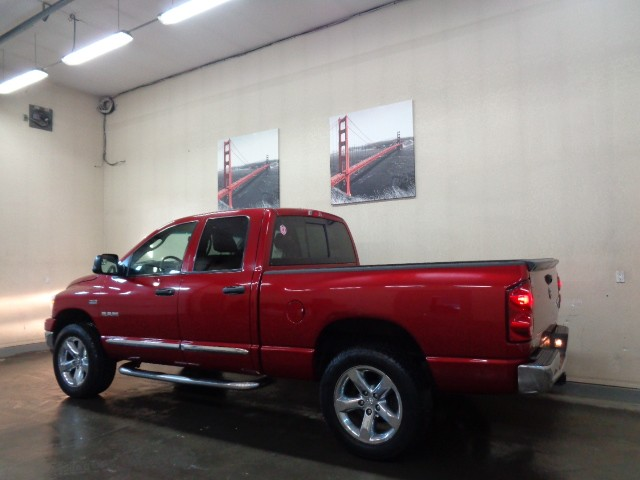 2008-Dodge-Ram 1500