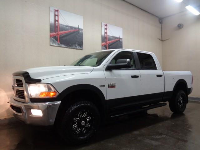 2010-Dodge-Ram 2500