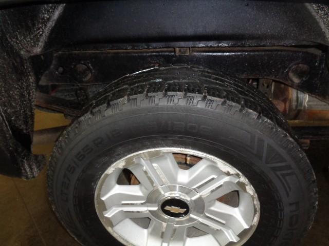 2007-Chevrolet-Silverado 1500