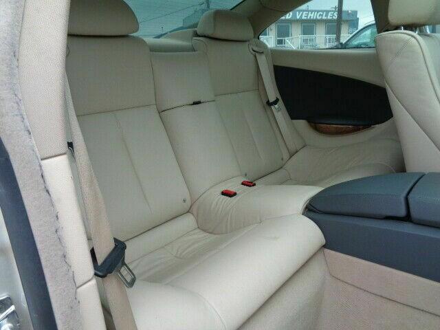 2005-BMW-6 Series