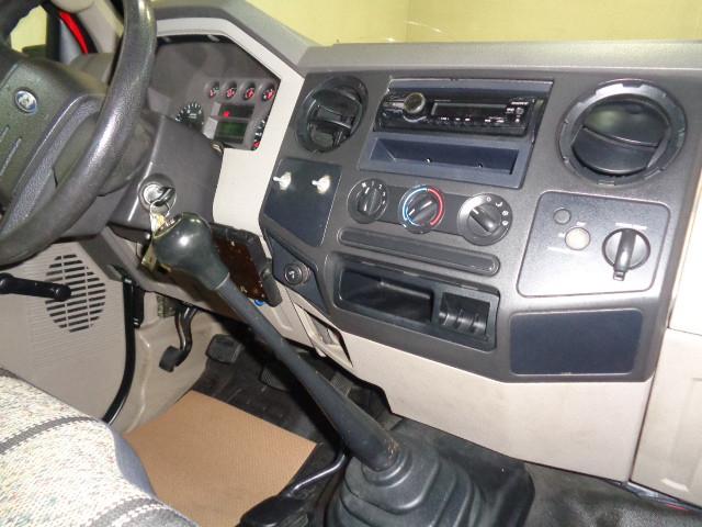 2008-Ford-Super Duty F-250