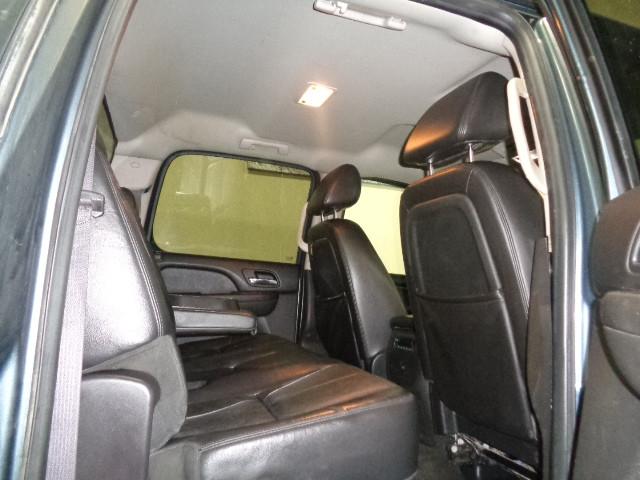 2009-GMC-Sierra 2500HD