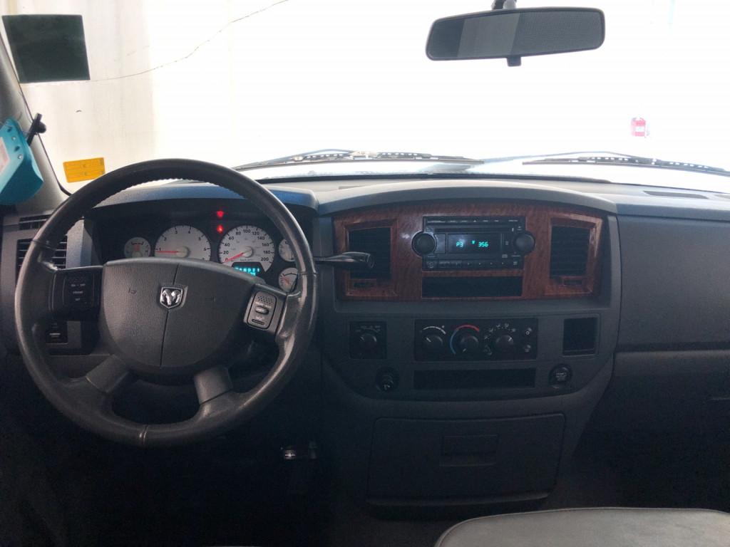 2006-Dodge-Ram 1500