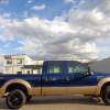 2008-Ford-Super Duty F-350 SRW