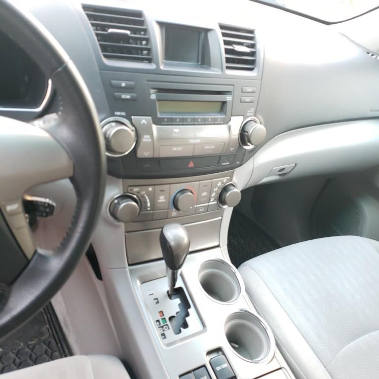 2008-Toyota-Highlander