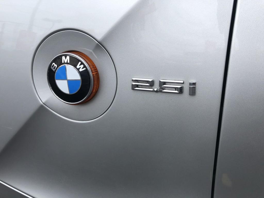 2003-BMW-Z4