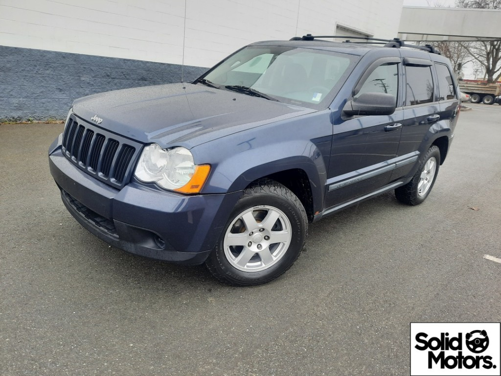 2009-Jeep-Grand Cherokee