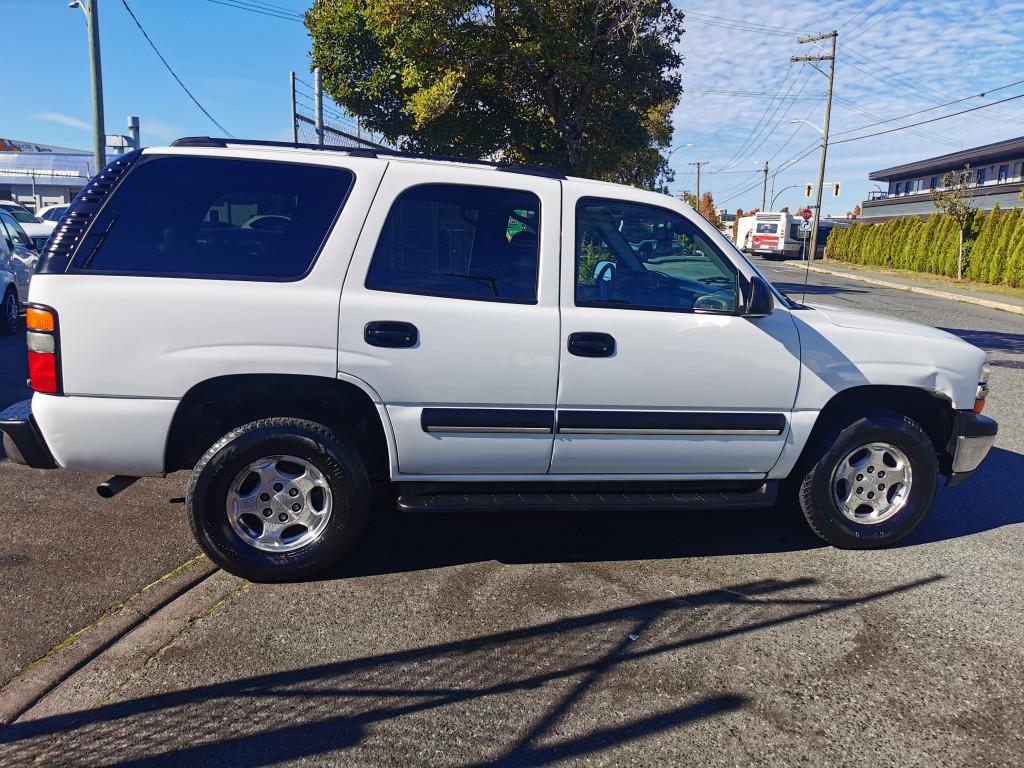 2004-Chevrolet-Tahoe