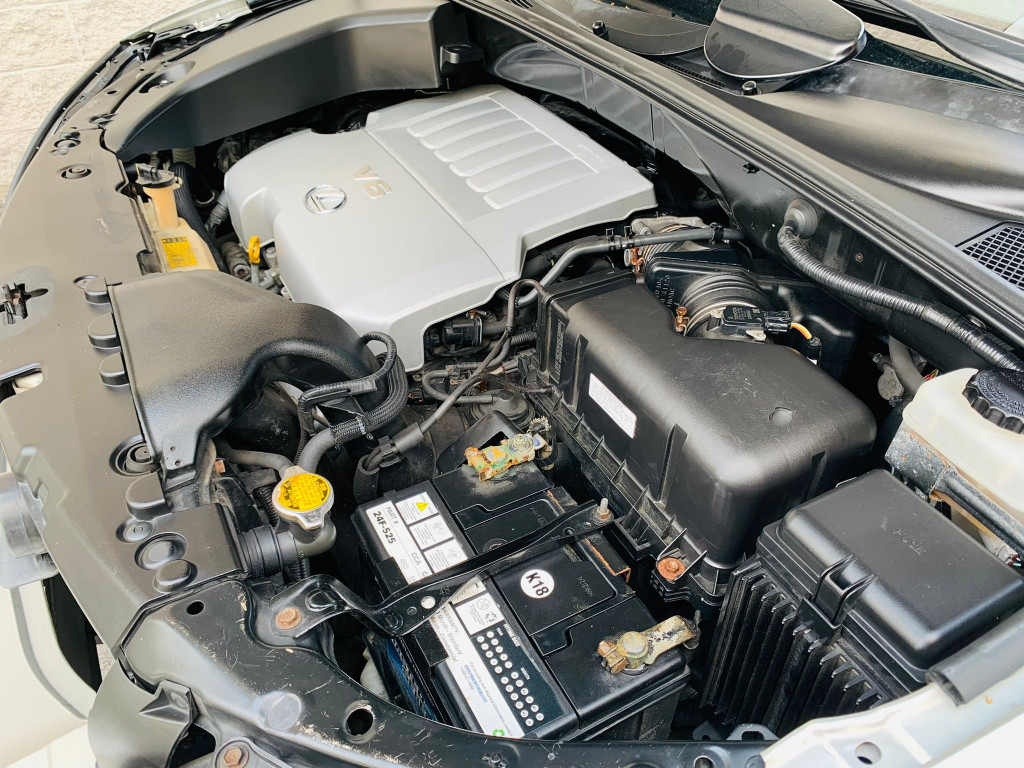 2008-Lexus-RX 350