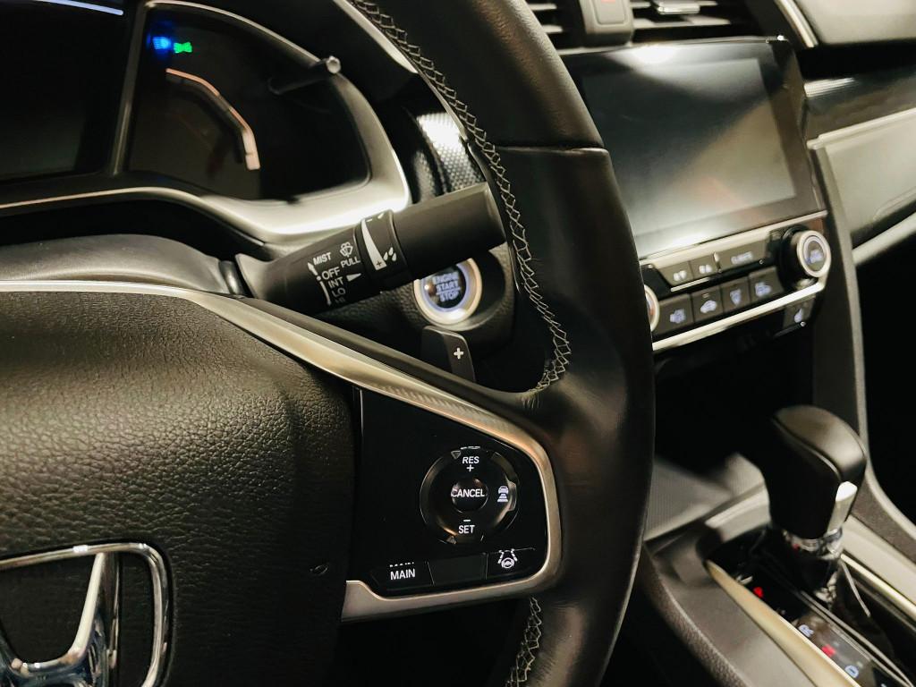 2019-Honda-Civic Coupe