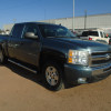 2009-Chevrolet-Silverado 1500