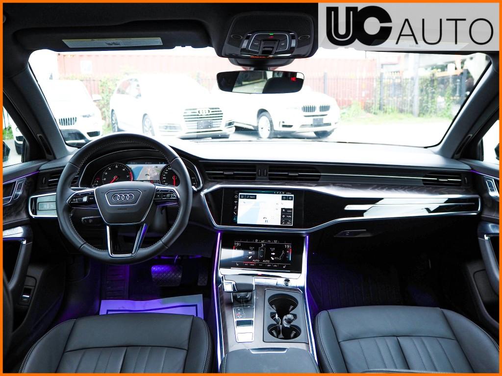 2019-Audi-A6