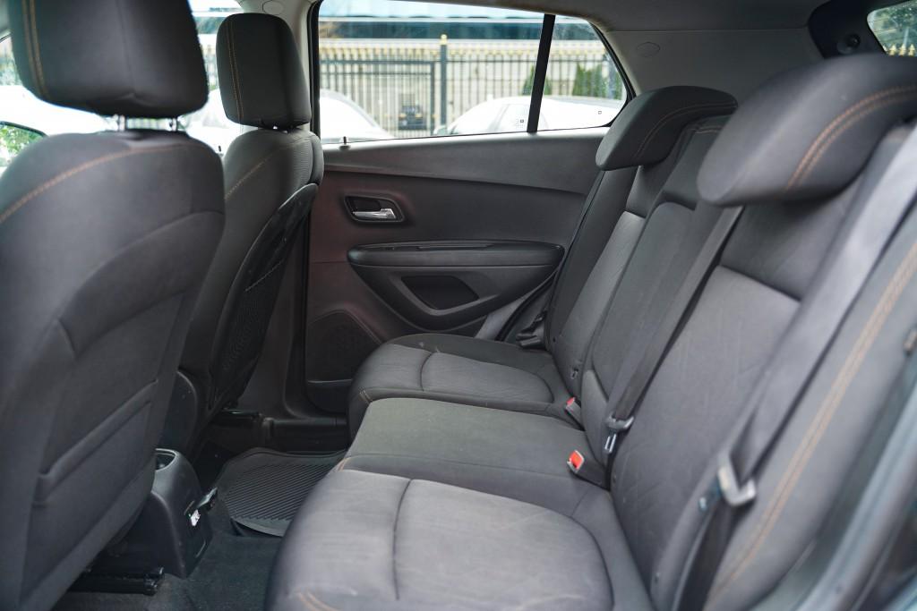 2017-Chevrolet-Trax