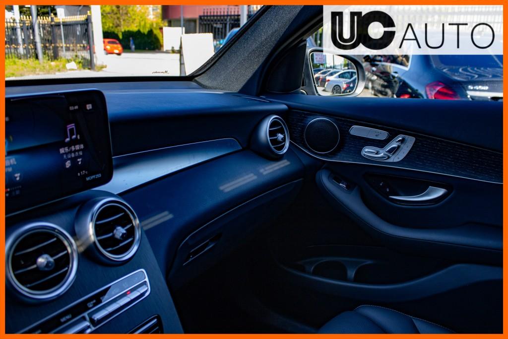 2020-Mercedes-Benz-GLC300 4MATIC
