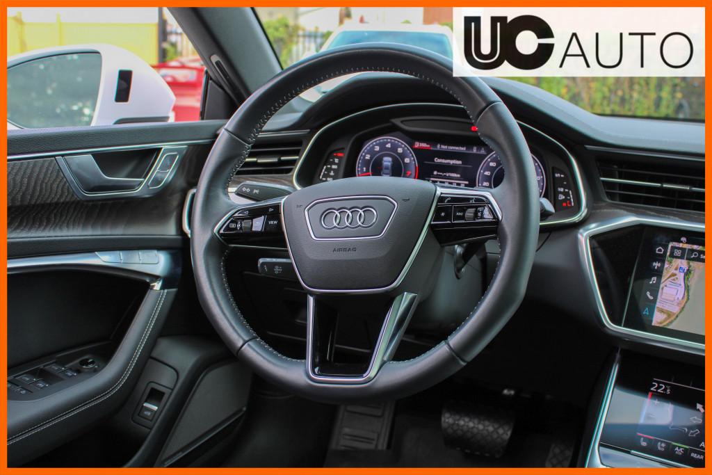 2019-Audi-A7 Quattro
