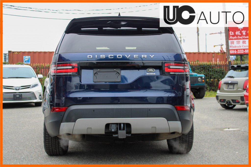 2019-Land Rover-Discovery