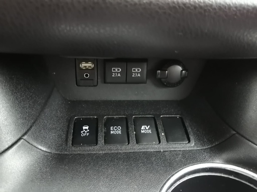 2018-Toyota-Highlander Hybrid
