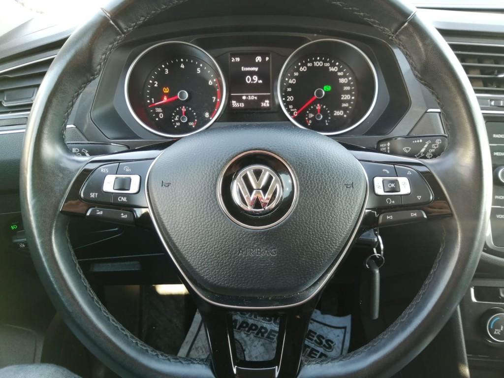 2018-Volkswagen-Tiguan