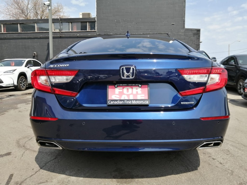 2018-Honda-Accord Sedan