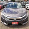 2017-Honda-Civic Sedan