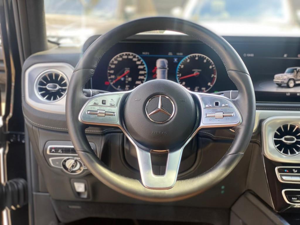 2019-Mercedes-Benz-G-Class